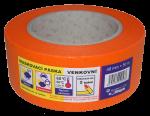 Profesionální maskovací páska COLLTAPE 80°C